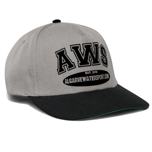 AWS Athlet - Snapback Cap