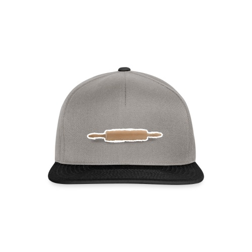 Kjevle merch - Snapback-caps