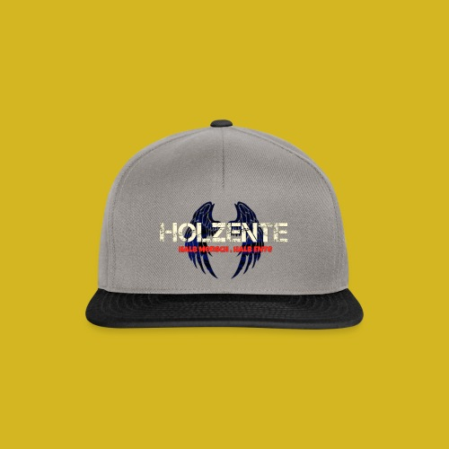 HolzEnte - Snapback Cap