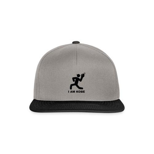 I AM KOBE - Snapback Cap