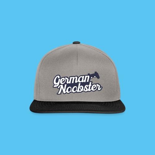 GermanNoobster - Snapback Cap