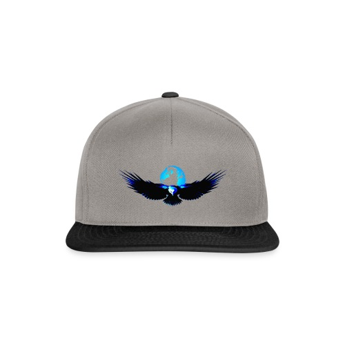 eagle earth - Snapback cap