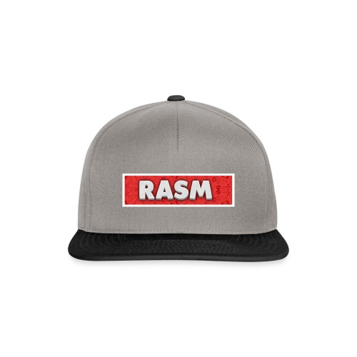Official Merch - Snapback Cap
