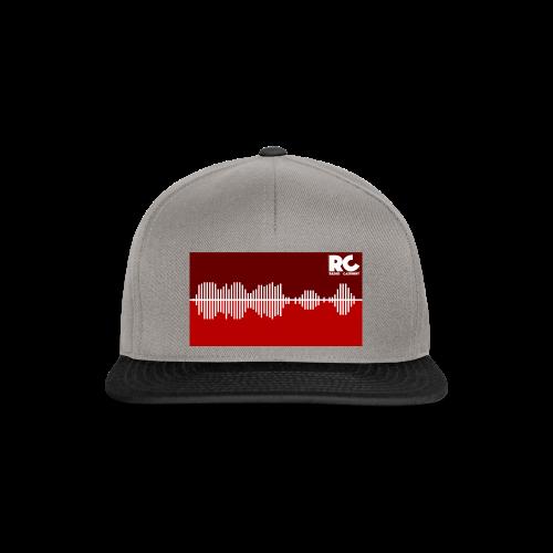 Amplitude Edition - Snapback Cap