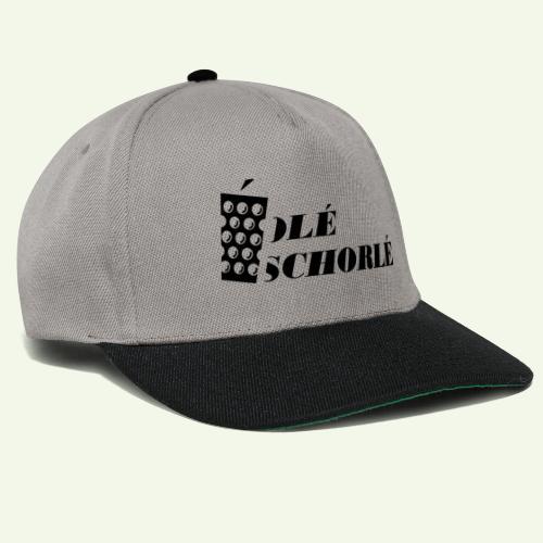 Ole Schorle - Snapback Cap