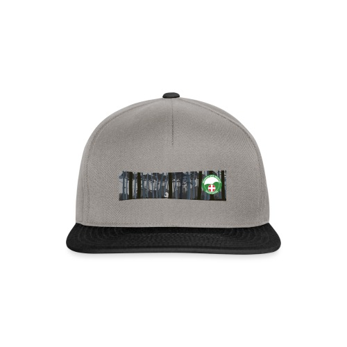 HANTSAR Forest - Snapback Cap