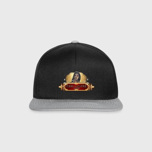 King Casper 2020 - Snapback Cap