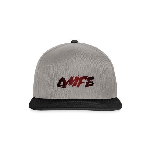DMFE - Snapback Cap