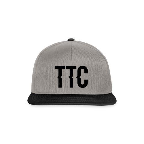 TTC Space - Snapback Cap