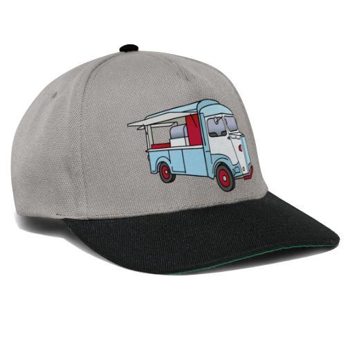 Imbisswagen Foodtruck c - Snapback Cap