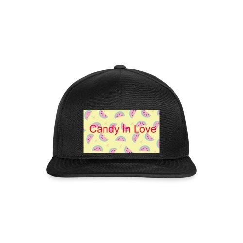 Merchandise Candy In Love - Snapback cap