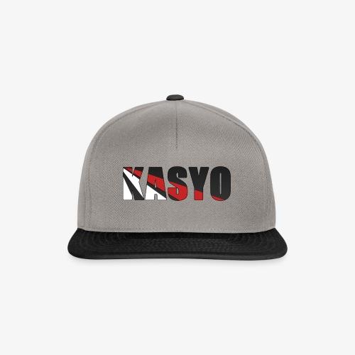KasYo CAP - Snapback Cap