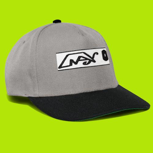 MaxO - Snapback Cap