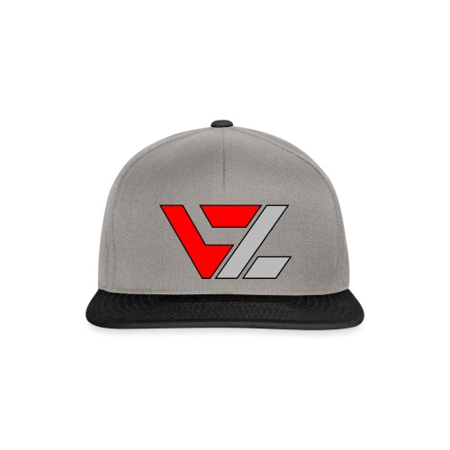 vusionZ | Peace - Snapback Cap