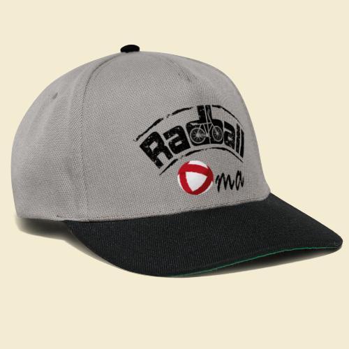 Radball | Oma - Snapback Cap