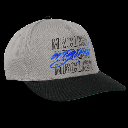 MRCLKSR Originale - Snapback Cap