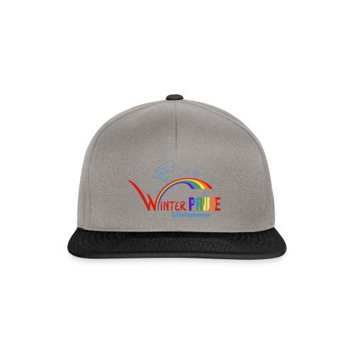 Winterpride - Snapback-caps