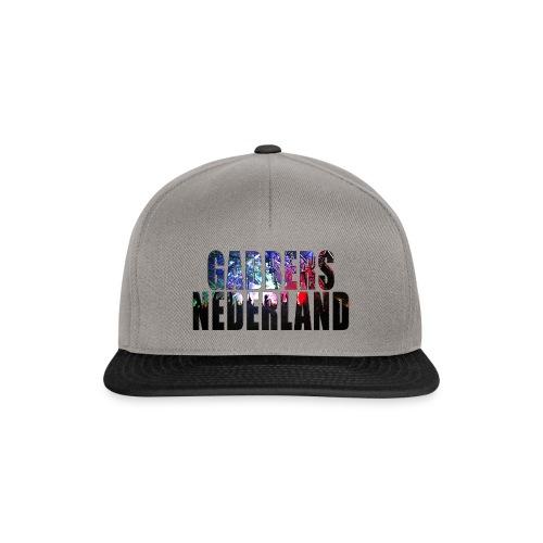 Gabbers the Netherlands - Snapback Cap