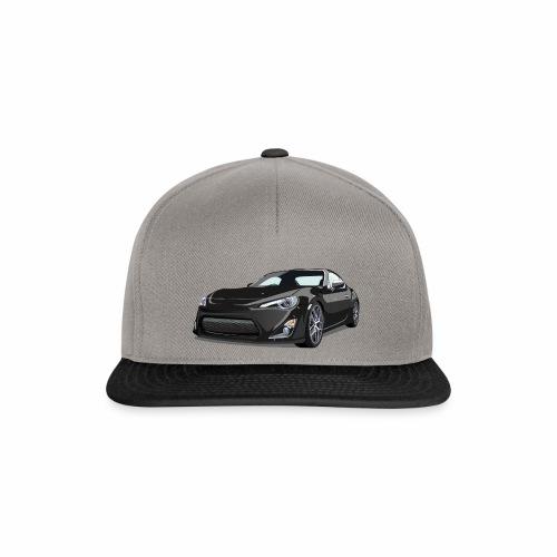 GT86/BRZ - Snapback-caps