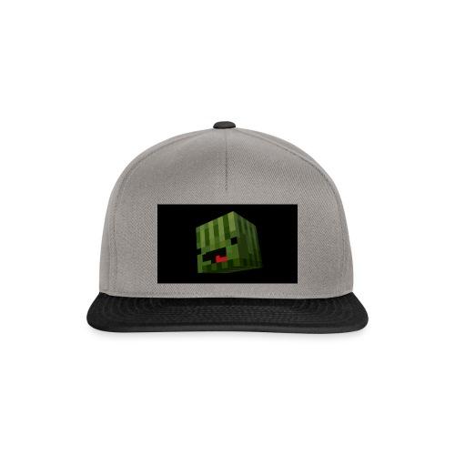 #MelonenCrew - Snapback Cap