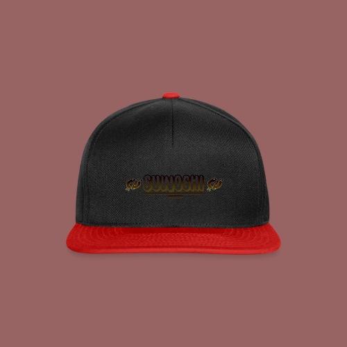 Suwoshi Streetwear - Snapback cap