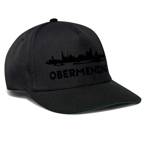Obermenzing Skyline (Modern) - Snapback Cap
