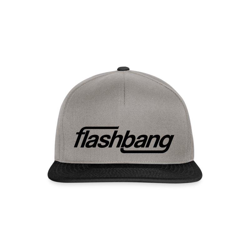 FlashBang Énkel - Utan Donation - Snapbackkeps