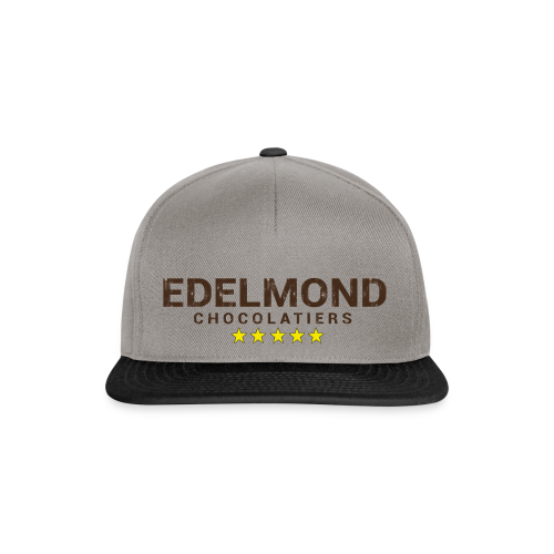 Edelmond Chocolatiers - Snapback Cap