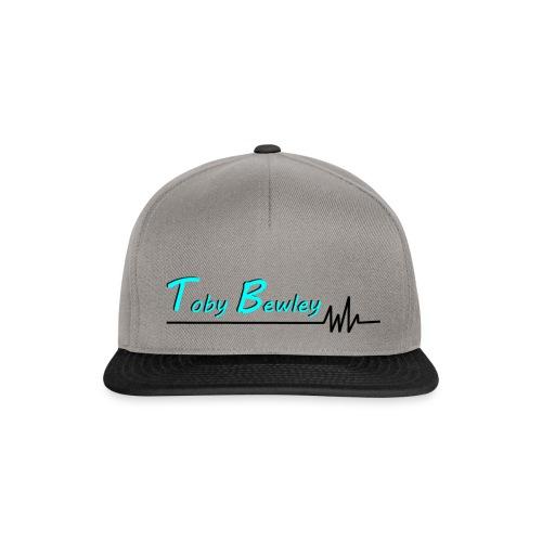 Toby Bewley - Snapback Cap
