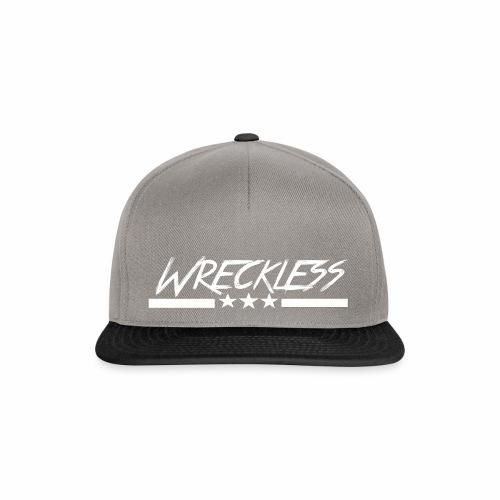 Wreckless crew - Snapback-caps