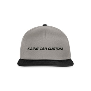 Kaine Car Custom - Snapbackkeps