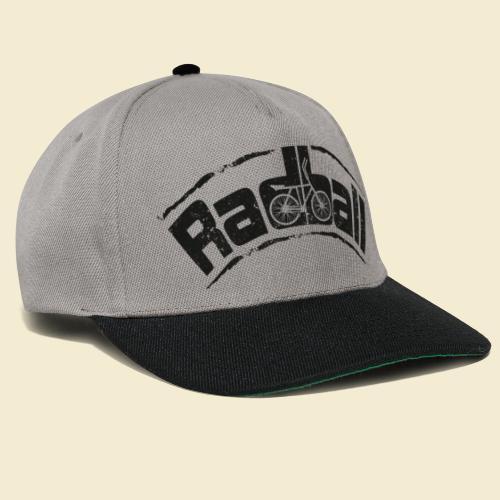 Radball   Radball - Snapback Cap