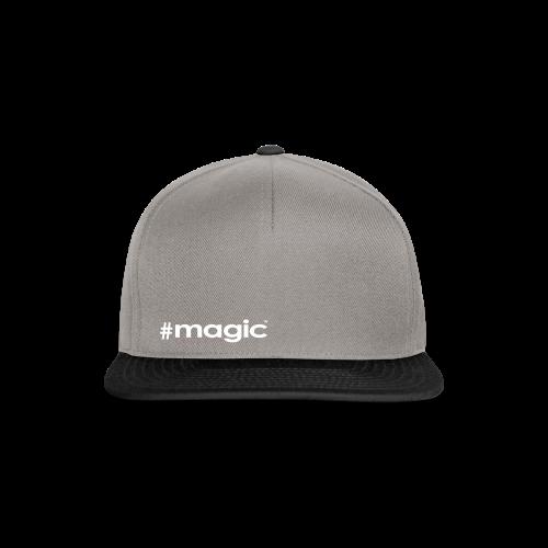 # magic - Snapback Cap