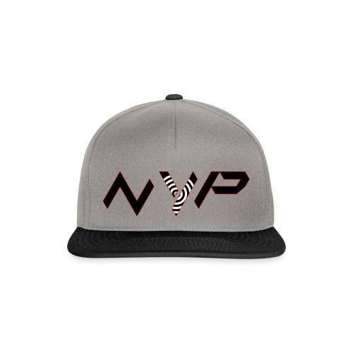 Untitled-1 - Snapback Cap