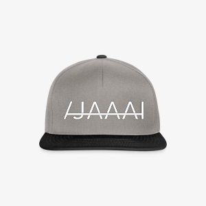 JAHAA racing - Snapback-caps
