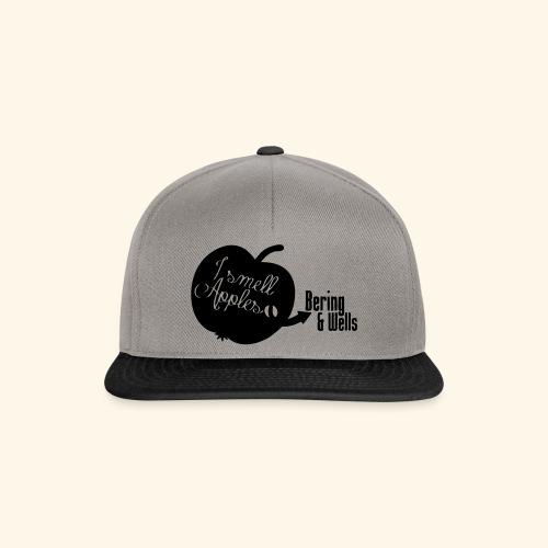 Smell Apples - Snapback Cap