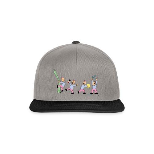 toern babybody - Snapback-caps