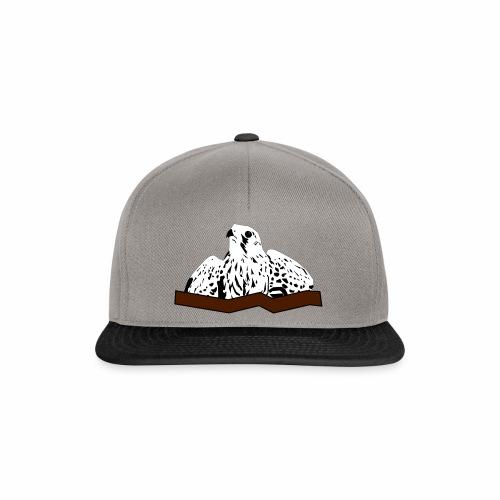 Vektor Adler - Snapback Cap