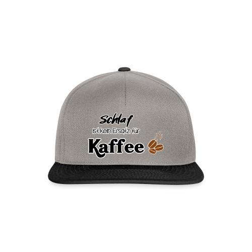 Schlafersatz - Snapback Cap