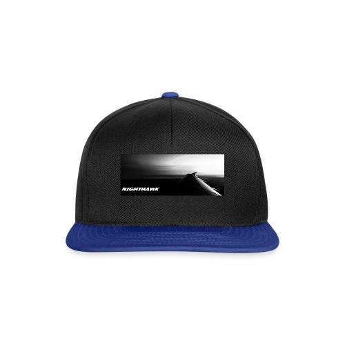 Nighthawk - Snapback Cap