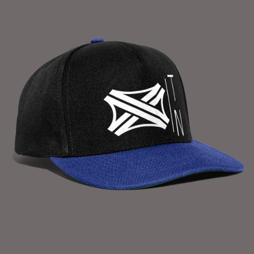 Tregion logo Small - Snapback Cap