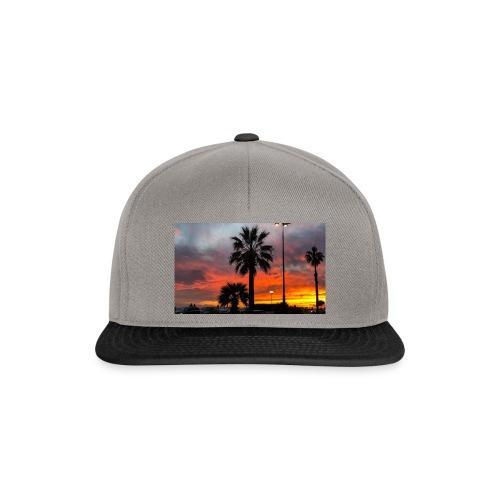 Palma - Snapback Cap