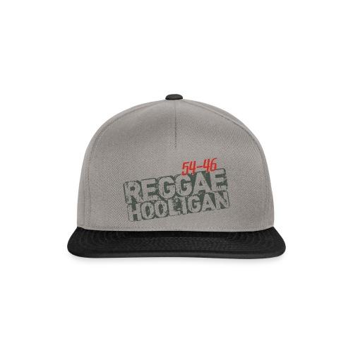 Reggae Hooligan 54 46 - Gorra Snapback