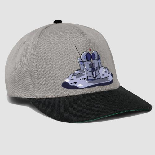 Moon Lovers - Casquette snapback