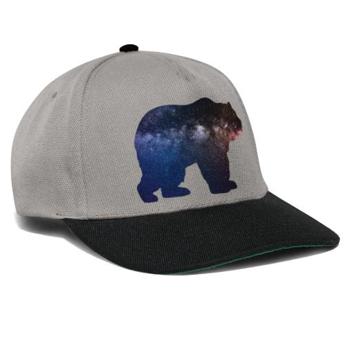 Großer Bär - Snapback Cap