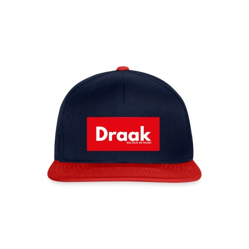 Draak League Spartan - Snapback cap