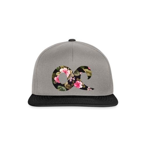 hawaiichilled - Snapback Cap
