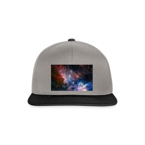 Dreamer Artur Logo - Snapback Cap