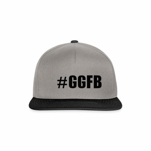 #ggfb - Snapback Cap