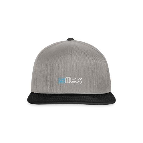 SIICK - Snapback Cap
